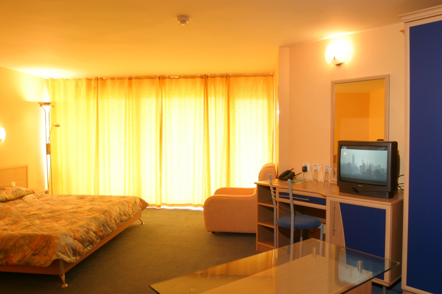 Double Room Lux